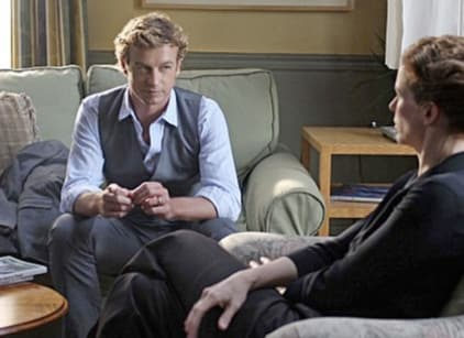 Watch The Mentalist Season 1 Episode 6 Online
