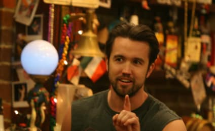 "It's Always Sunny in Philadelphia Review: ""Mac Fights Gay Marriage"""