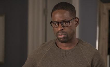 Brooklyn Nine-Nine Casts Sterling K. Brown In Killer Role!!