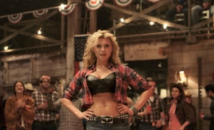 """Hellcats Review: """"Think Twice Before You Go"""""""