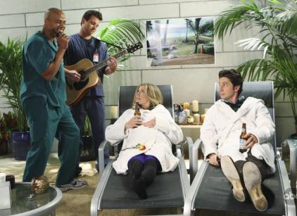 Watch Scrubs Season 9 Episode 9 Online