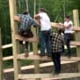Finishing the Barn - Alaskan Bush People