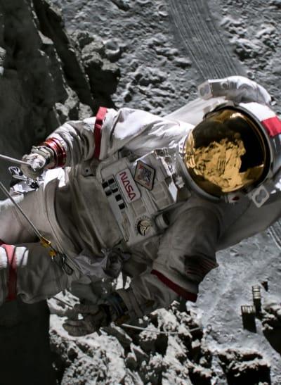 Rock Climbing - For All Mankind Season 2 Episode 1