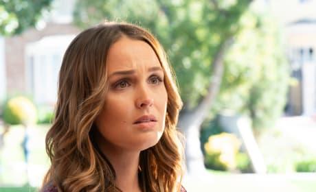 Learning Her Story  - Grey's Anatomy Season 15 Episode 19