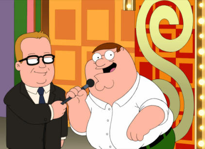 Watch Family Guy Season 9 Episode 8 Online