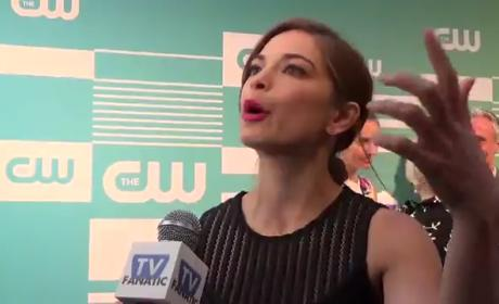 Kristin Kreuk Teases Beauty and the Beast Season 3