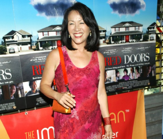 Freda Foh Shen Image