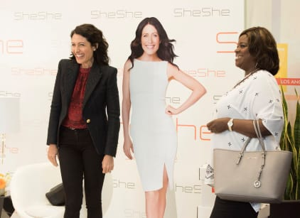Watch Girlfriends' Guide to Divorce Season 2 Episode 8 Online