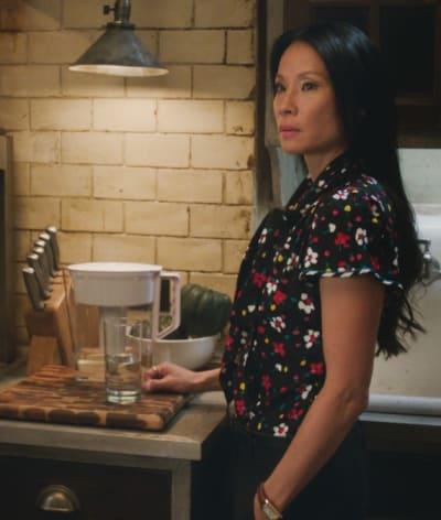 Family Tragedy - Elementary Season 6 Episode 2