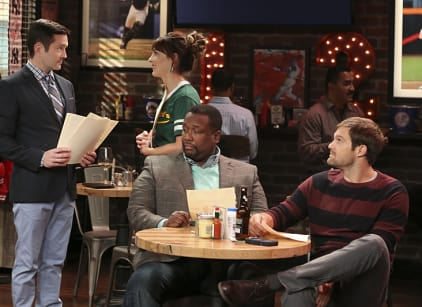 Watch The Odd Couple Season 1 Episode 10 Online