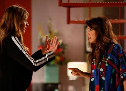 Watch Mistresses Season 3 Episode 9 Online
