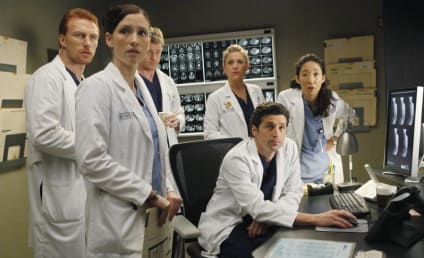 Grey's Anatomy Caption Contest 217