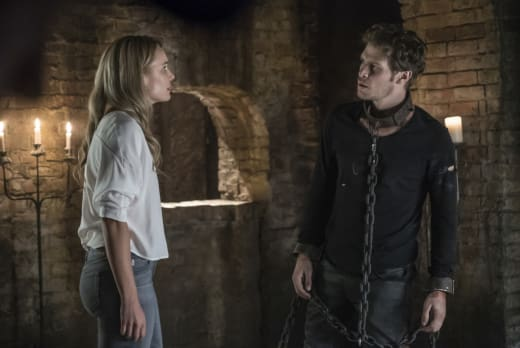 The Originals Season 4 Episode 2 Review: No Quarter - TV Fanatic
