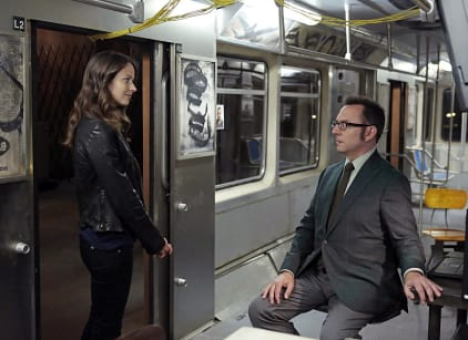 Watch Person of Interest Season 4 Episode 3 Online