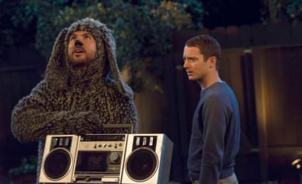 Wilfred Review: Love Is a Wrecking Ball