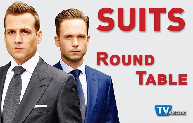 Suits Round Table: Would a Spin-Off Work?