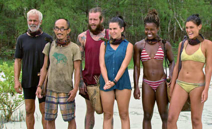 Watch Survivor Online: Season 32 Episode 12