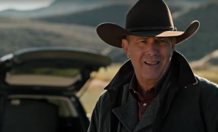 Yellowstone Season 4 Trailer: Wait, Who's Dead?!