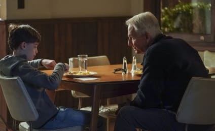 NCIS Season 18 Episode 14 Review: Unseen Improvements