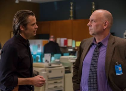 Watch Justified Season 4 Episode 8 Online