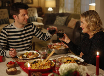 Watch Parks and Recreation Season 6 Episode 14 Online