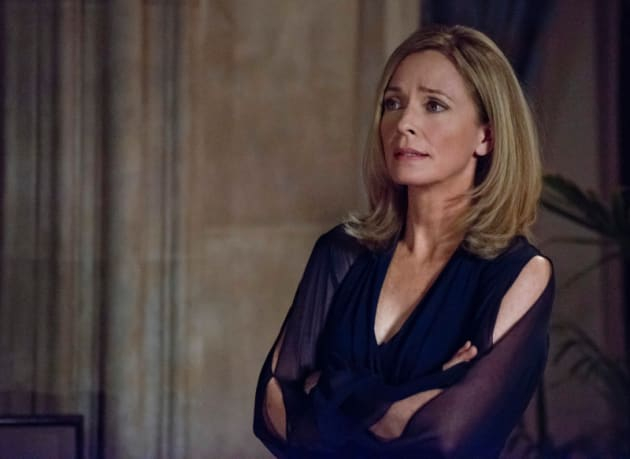 Susanna Thompson as Moira Queen