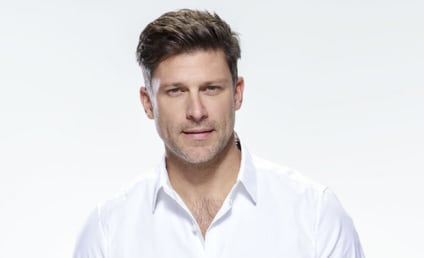 Greg Vaughan Out of Days of Our Lives After 8 Years: 'My Time Was Coming to an End'