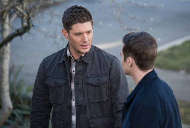 where to watch supernatural online for free without downloading