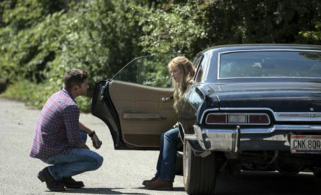 """Supernatural Photos from """"Keep Calm and Carry On"""""""