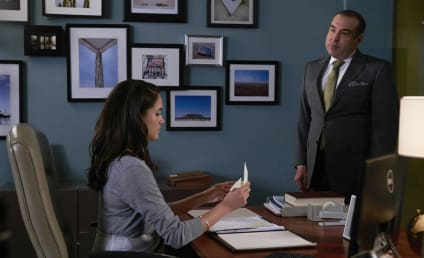 Watch Suits Online: Season 6 Episode 11