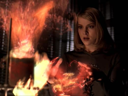 Love Spell - Buffy the Vampire Slayer
