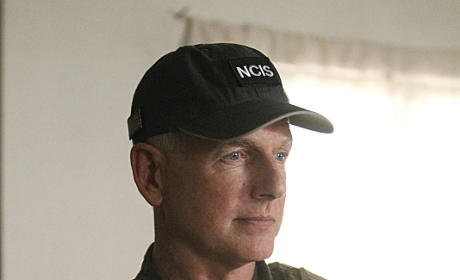 Gibbs Investigates in Afghanistan