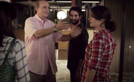 The Family - Transparent Season 1 Episode 1