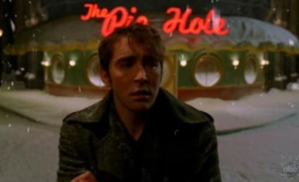 Pushing Daisies Spoilers: Chuck's Father is... Alive?!?