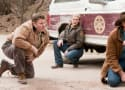 Longmire Review: Not Playing with Fire
