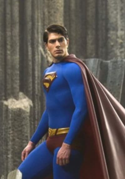 routh superman 3