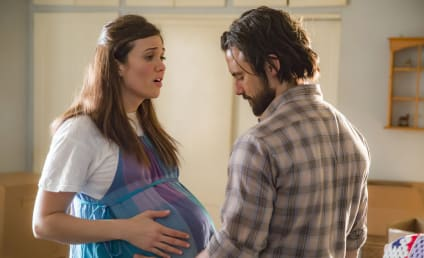 This Is Us Season 1 Episode 12 Review: The Big Day