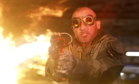 13 Characters Who CANNOT Play with Fireworks