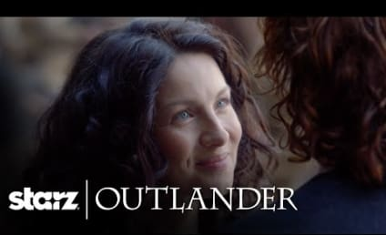 Outlander Season 2 Returns in April: Get an Inside Look Now!
