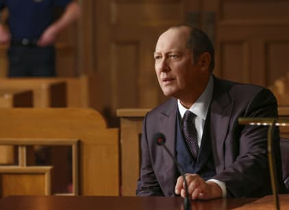 Watch The Blacklist Season 6 Episode 10 Online