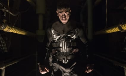 The Punisher Review: A Violent, Thought-Provoking Hit