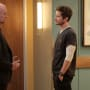 Emotionally Distant - The Resident Season 1 Episode 6