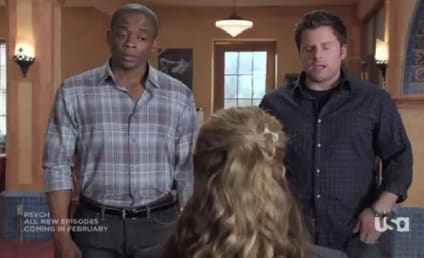 Psych Midseason Report Card: A