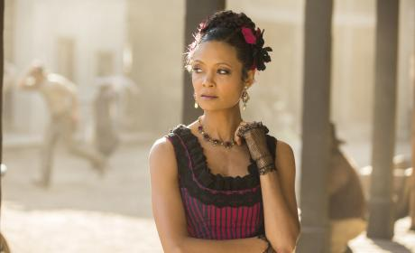 A New Maeve - Westworld Season 1 Episode 8
