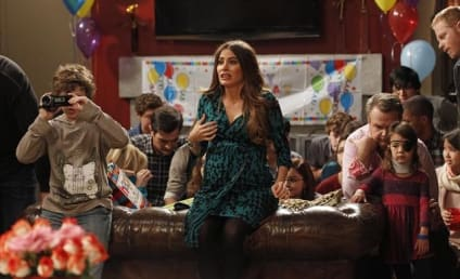 Modern Family Review: Milestones
