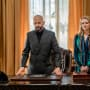 Secretary of Alien Affairs - Small - Supergirl Season 4 Episode 22