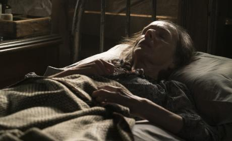 Mr. Kaplan gets some sleep - The Blacklist Season 4 Episode 8