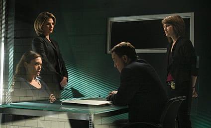 "CSI: NY Review: ""Vigilante"""