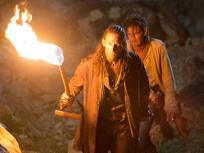 Black Sails Season 1 Episode 2