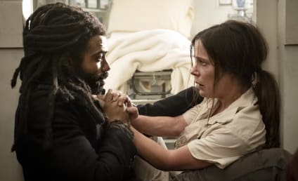 Snowpiercer Season 1 Episode 6 Review: Trouble Comes Sideways